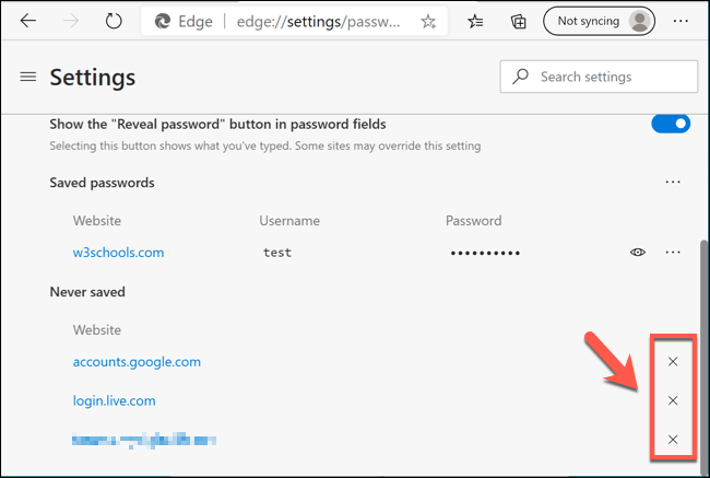 Edge-Remove-Never-Saved-Password-Entries
